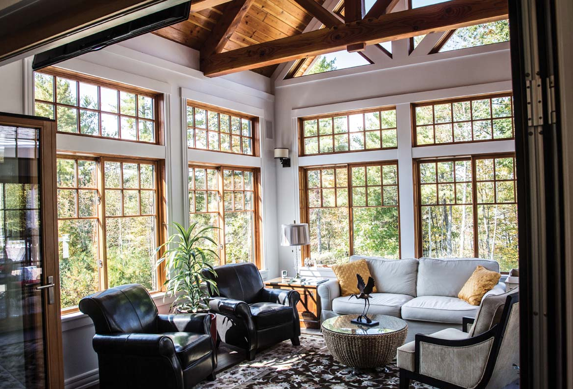 Innovators At 7 Tide: Marvin Windows And Doors