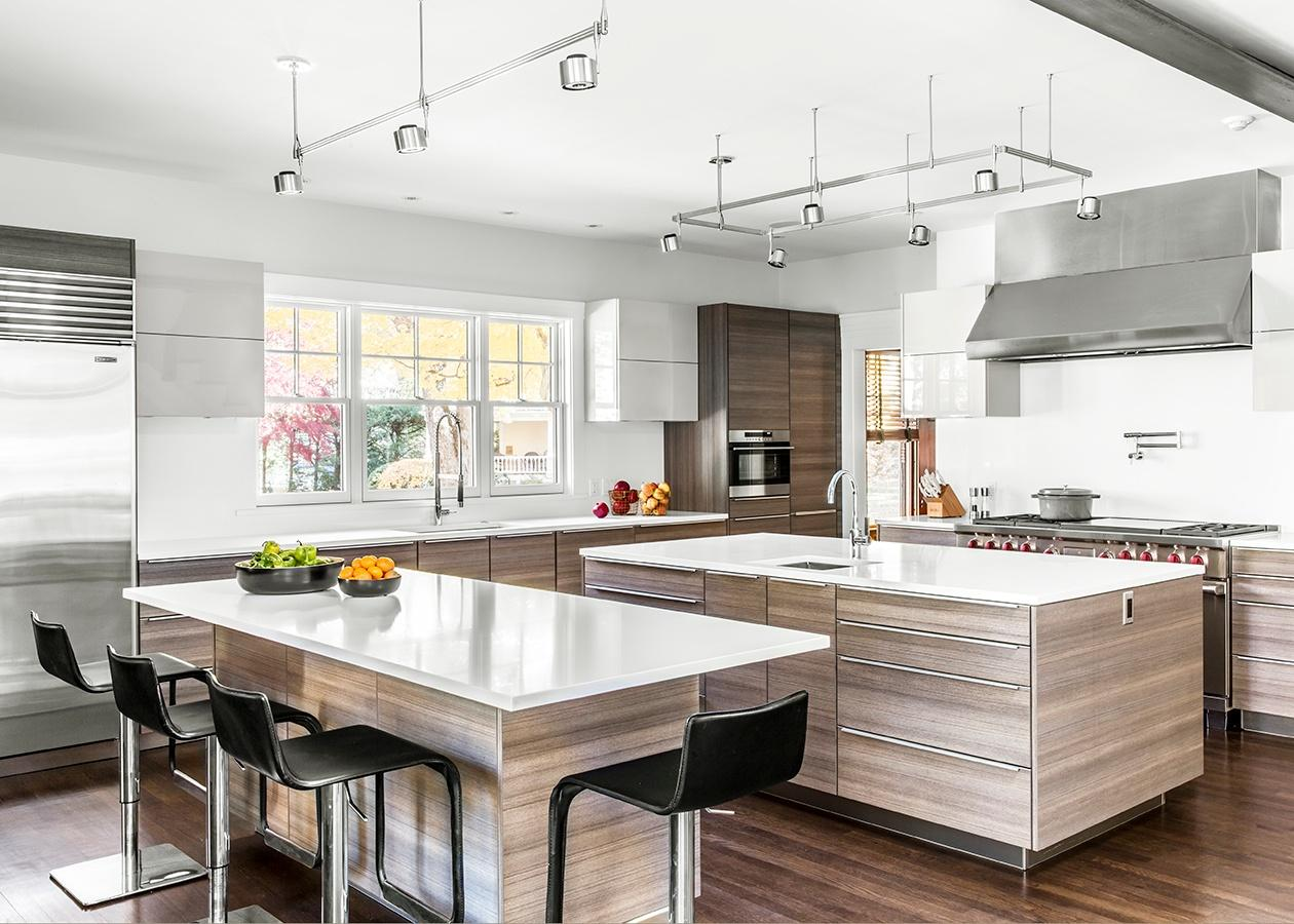 new england's top six kitchen designs celebrated at 7 tide