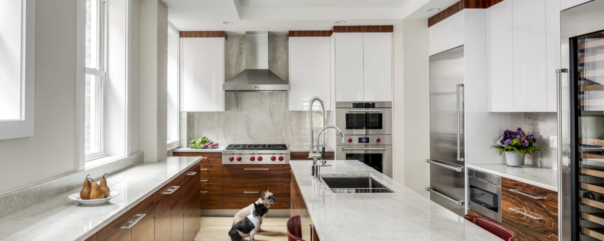Six New England Kitchens the Pros Love | Seven Tide Boston ...