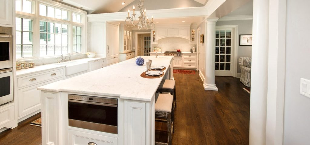 Kitchen Design: Ditching Upper Cabinets – Do You Dare ...