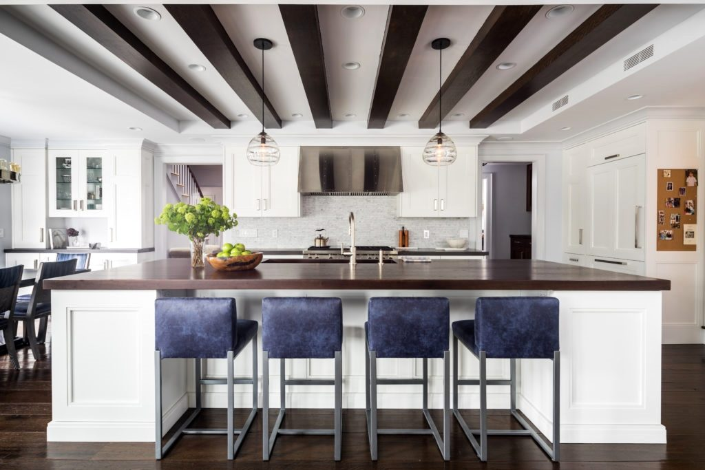 The Center of Attention: Kitchen Island Ideas for Every ...