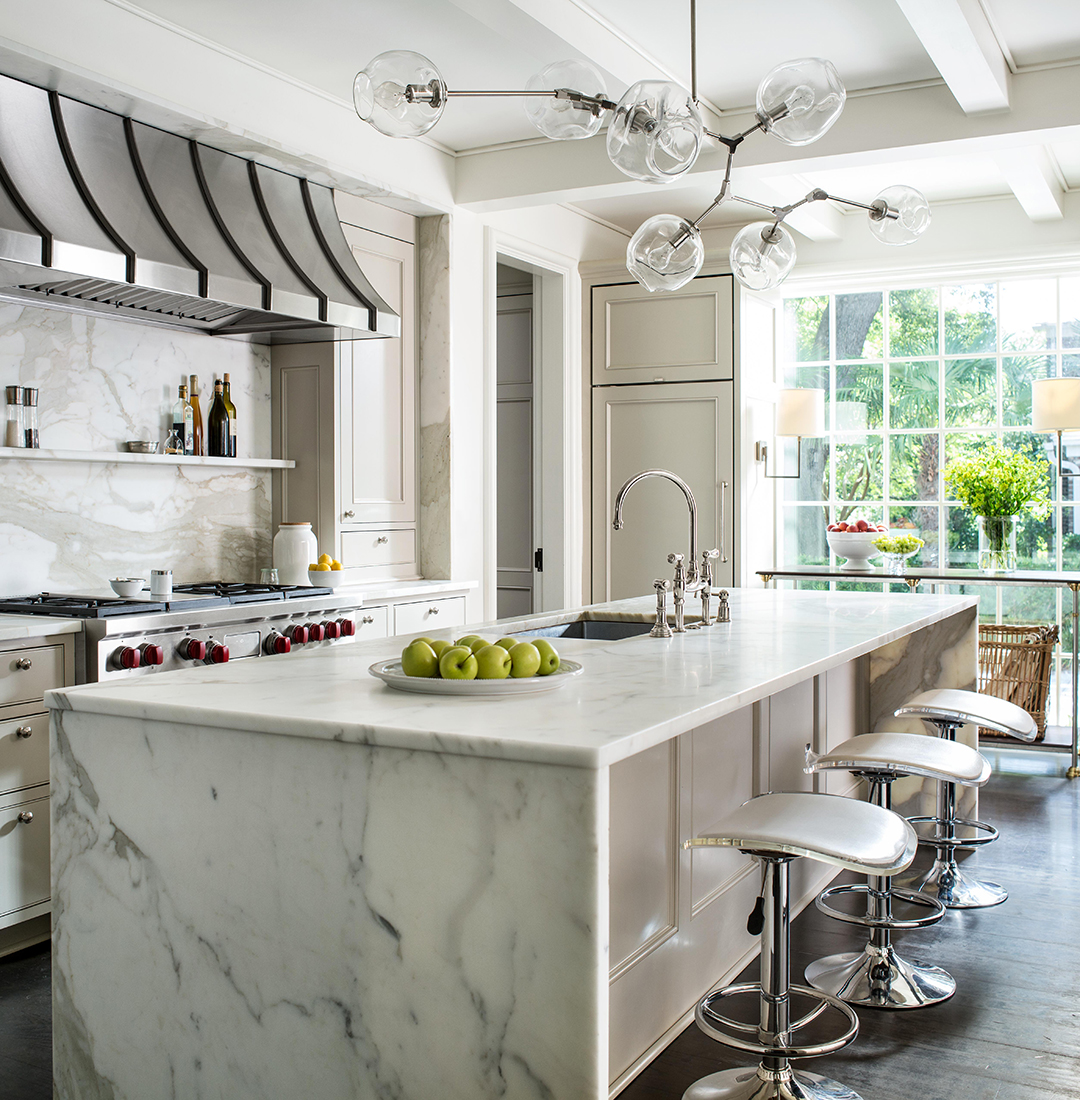 kitchen design trends 2020