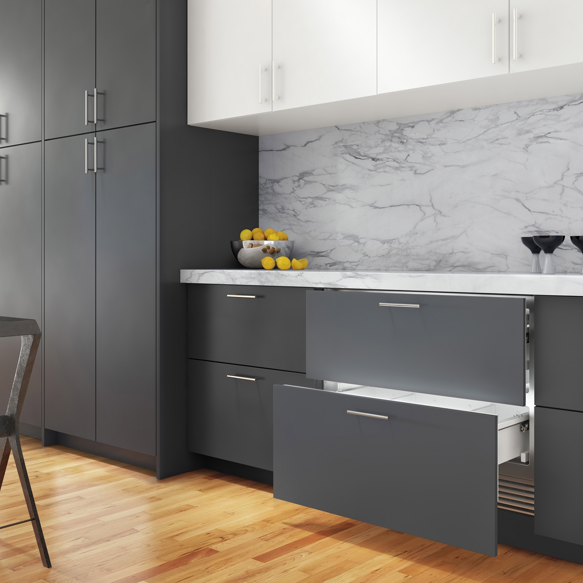Kitchen Design Trends for 2020 | Seven Tide Boston Showroom