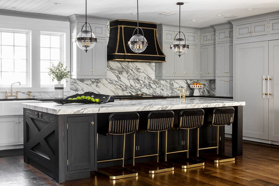 kitchen design trends in 2020